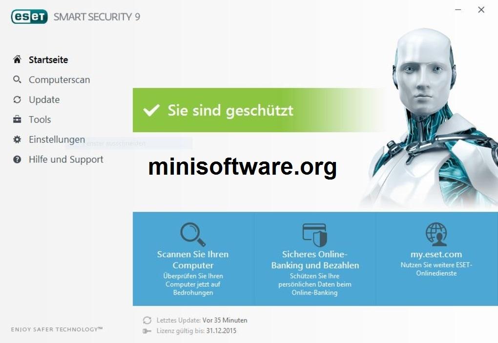 ESET Mobile Security 14.1.19.0 Crack + Keygen Full Free Download 2021